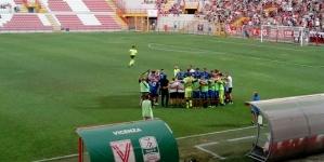 Il Foggia vince a Vincenza per 1-3 in Coppa Italia