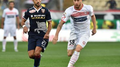 Foggia Calcio, ufficiale l'acquisto del centrocampista Matteo Fedele