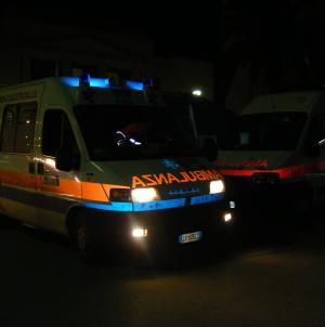 Terribile incidente stradale: muoiono padre e figlia di 4 anni