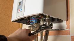 San Severo, cresce l'efficienza energetica degli impianti di riscaldamento