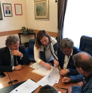 Rigenerazione Borgo Croci, ecco gli interventi candidati al bando regionale