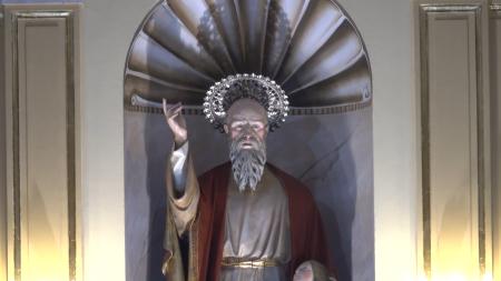 Si rinnova il culto di San Gerardo Maiella a Cerignola