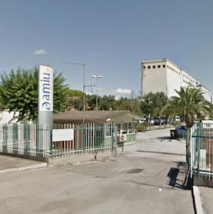 Amiu Puglia perde all'asta giudiziaria la palazzina ex Amica di corso del Mezzogiorno