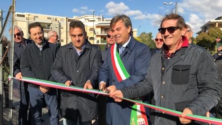 """Ripartono i lavori alla palazzina del progetto """"Sper-Anziani"""""""