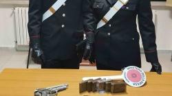 Carabinieri aggrediti durante due controlli: tre arresti