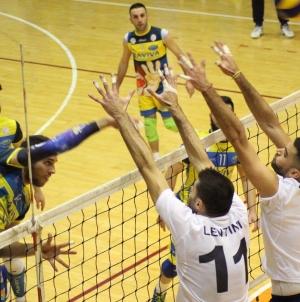 Udas Volley ritira la squadra dal campionato nazionale di serie B
