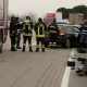 Incidente mortale sulla Circonvallazione: muore una 27enne militare