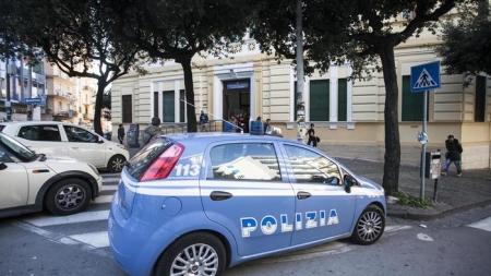 """Arrestato il presunto responsabile dell'aggressione al vicepreside della scuola """"Murialdo"""""""