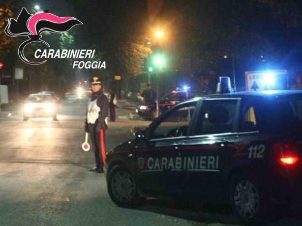 Mente ai Carabinieri sulla propria identità: arrestato un 47enne