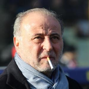 Foggia calcio commissariato dopo l'arresto del patron Fedele Sannella