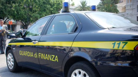 Sequestrato circa mezzo milione di euro ad amministratore della SanitàService