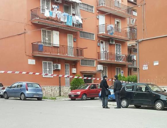 Agguato nel quartiere Candelaro: arrestati mandante ed esecutori