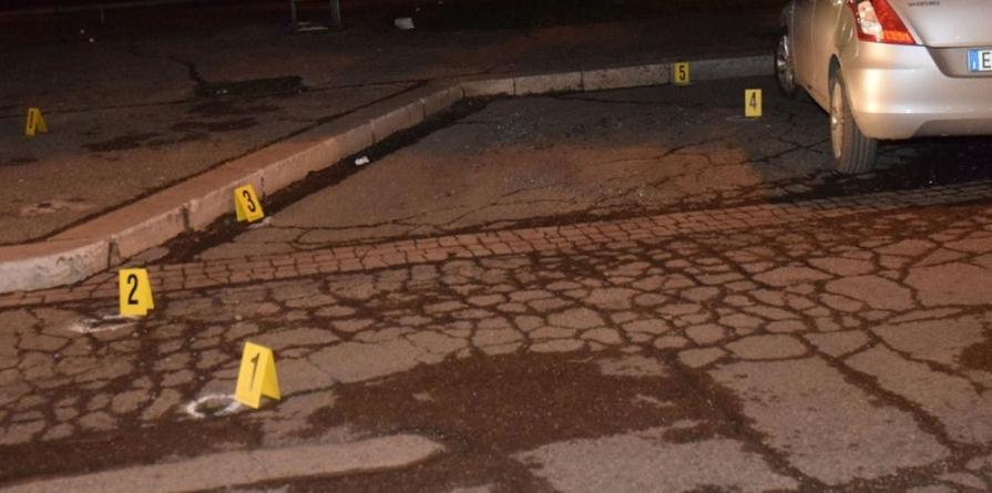 Sparatoria a Cerignola in via Gran Sasso: ferito un 26enne