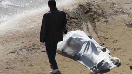 Macabro ritrovamento a Siponto: mare restituisce cadavere di una donna