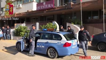 Sgominata banda dopo colpo da 8 milioni in un caveau: arrestati due cerignolani
