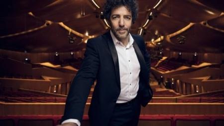 Max Gazzè canta Pizzomunno: il 26 luglio in concerto a Vieste