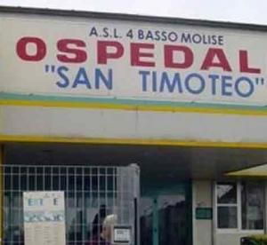 Ubriaco aggredisce medico e infermiere: denunciato 50enne foggiano