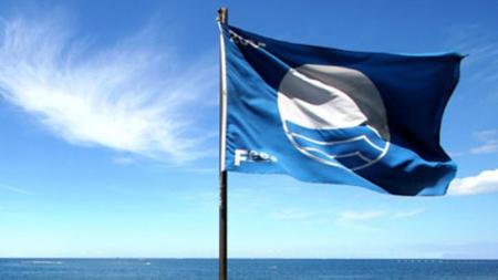 Bandiere blu a Peschici, Rodi Garganico e Zapponeta