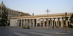 Rubati a Foggia tre busti bronzei