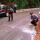 Omicidio Vieste: stub e perquisizioni