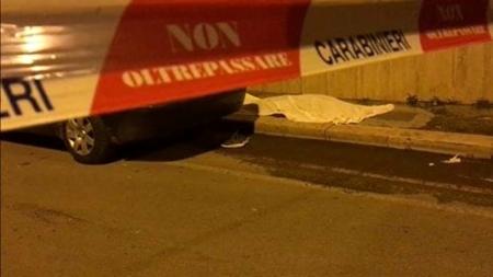 Si accascia dopo un litigio davanti al bar: muore 40enne