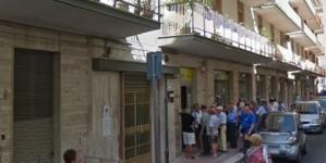 Rapina all'Ufficio Postale di Manfredonia: uomo fugge con 1500 euro