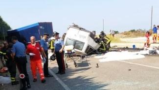Braccianti morti: indagini per caporalato dalle procure di Foggia e Larino