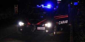 Ruba gasolio da autorimessa: pregiudicato arrestato dai Carabinieri