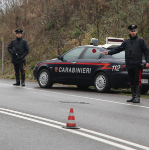 Task force dei Carabinieri a Cerignola: 5 arresti per evasione