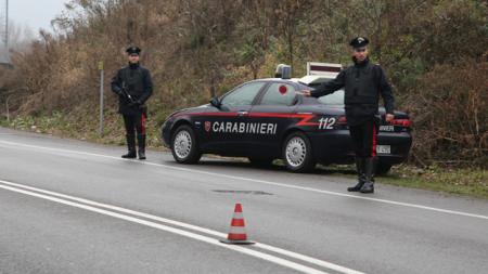 Furti di auto sulla costiera adriatica: smantellata organizzazione con base a Cerignola