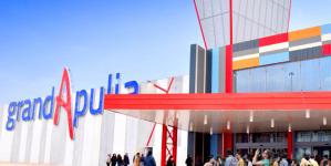 """Furto al centro commerciale """"GrandApulia"""": fermati due giovani"""