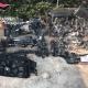 Centrale del riciclaggio di auto rubate scoperta a Cerignola