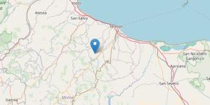 Terremoto di sabato in Molise, dalla Prefettura Foggia: «Nessun danno»