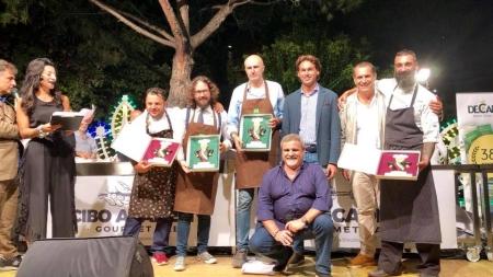 """""""Sindaci, ai Fornelli 2018!, vince la squadra Bari Centrale"""