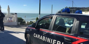 """Operazione """"Lungomare"""" dei Carabinieri di Campobasso: arresti a San Severo"""