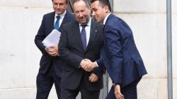 Di Maio: «Centri per l'Impiego contro Caporalato»
