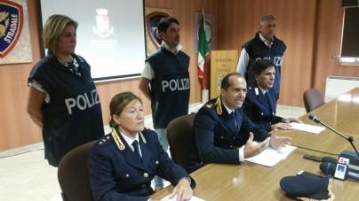 Droga in un maneggio e intercettazioni in carcere: arrestati 3 pregiudicati