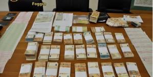 Sequestrati beni per oltre 14 milioni di euro a ex vice presidente del Foggia