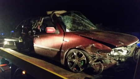 Tragico incidente sulla provinciale 58: morte mamma e figlia