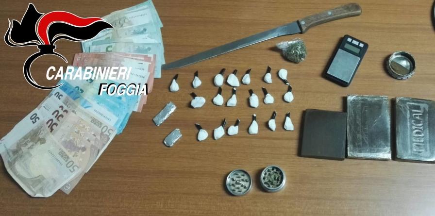 Sala giochi utilizzata come centrale di spaccio della droga: arrestato il gestore