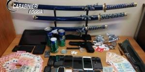 Ripetute violazioni dei domiciliari: Pietro Rignanese torna in carcere