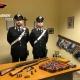 Occultava armi e oltre 600 cartucce nella sua masseria: arrestato 65enne