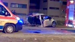 Incidente stradale a Cerignola: arrestato un 22enne per omicidio stradale