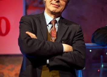 """Stagione di prosa del """"Giordano"""": Sgarbi racconta Caravaggio"""
