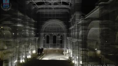 Inaugurato il Parco Archeologico della basilica di Santa Maria
