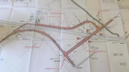 Al via i lavori a Borgo Cervaro per migliorare la viabilità stradale