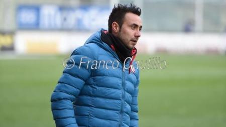 Foggia Calcio, si continua con Roberto De Zerbi