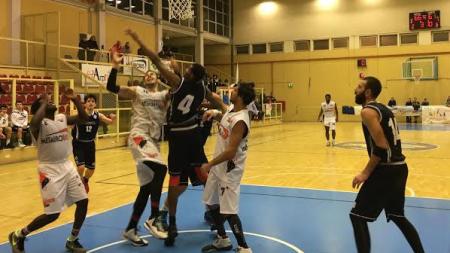 Basket, serie C silver: La Diamond Foggia batte il Francavilla 80-66
