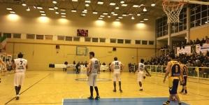 Basket, la Diamond Foggia vince a Trani all'overtime