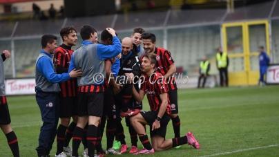 Foggia Calcio, niente retrocessione in C: chiesti 15 punti di penalizzazione